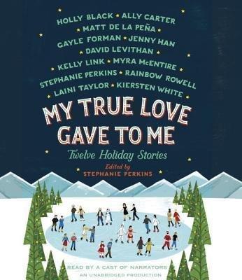 BY Perkins, Stephanie Author { My True Love