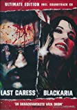 Last Caress / Blackaria (Last Caress / Black aria) [Region 2]
