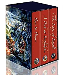 The David Chronicles: Boxed Set