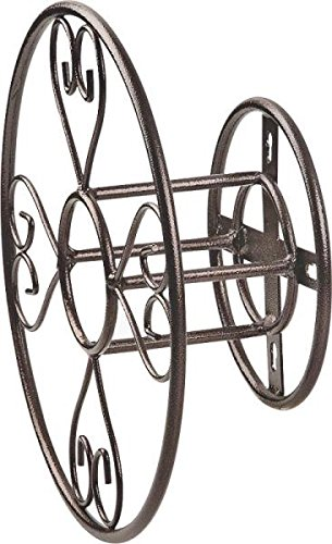 MINTCRAFT HH021 Hose Reel Hanger, 13-3/4 by 5-Inch