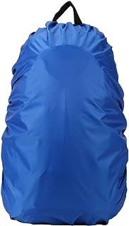 Pu Ran® 35L/45L Backpack Rain Cover Rucksack Bag Rainproof for Camping Hiking