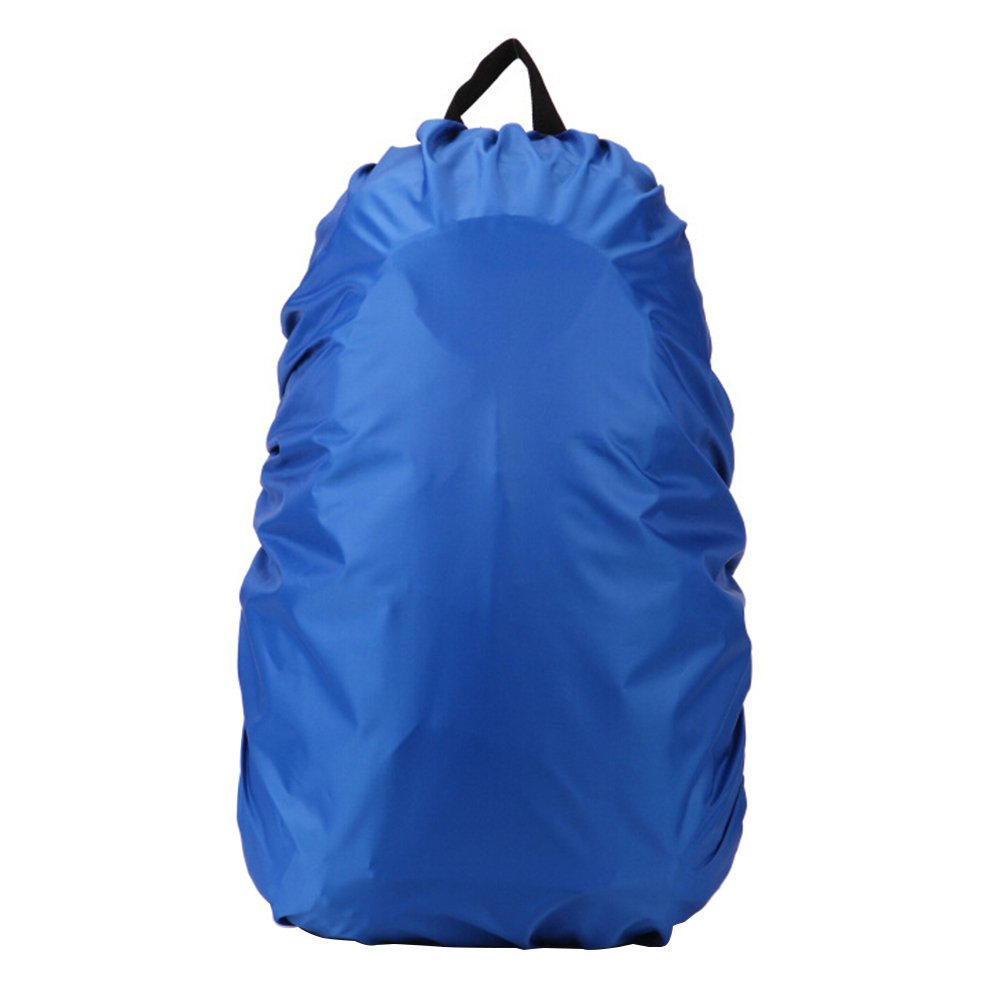 Nylon Camping Hiking Rucksack Bag Waterproof Rainproof Cover Backpack Accessory Greenlans