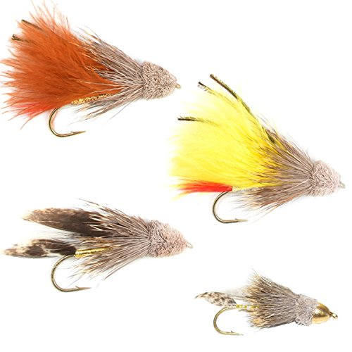 Muddler Minnow Fly Fishing Assortment product image