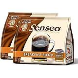Senseo Breakfast Blend - Pack of 2