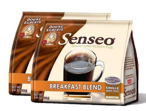 senseo chocolate - 9