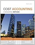 Book cover image for Cost Accounting (15th Edition)