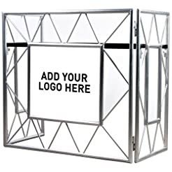 American DJ Mixer Stand (PRO EVENT TABLE...