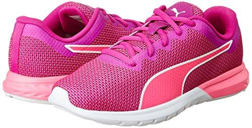 Para Wn's Running Rosa 01 Zapatillas Magenta Vigor knockout Pink Mujer De Puma ultra wq5XgI0F