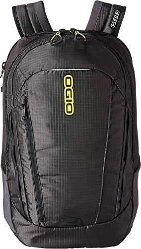 OGIO International Apollo Pack, Black/Acid, One Size