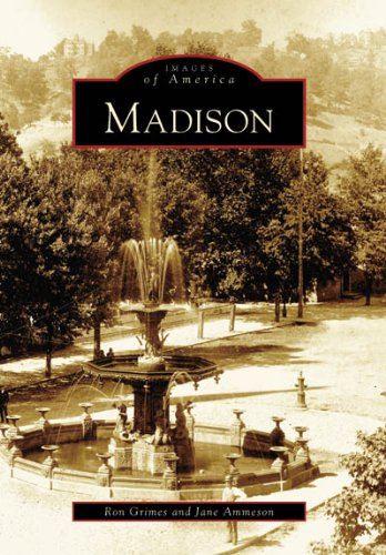 Madison   (IN)   (Images of America)
