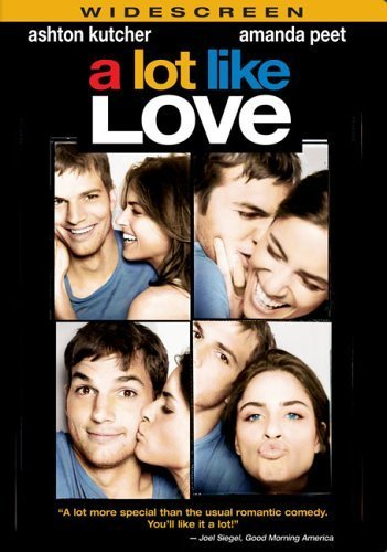 A Lot Like Love (Widescreen Edition) by Buena Vista Home Entertainment / Touchstone