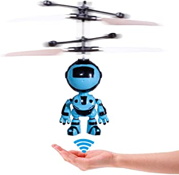 Pala Perra RC Helicopter Flying Robot