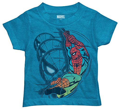 Marvel Boys' Spider-Man T-Shirt