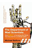 The Department of Mad Scientists, Michael P. Belfiore, 0062000659