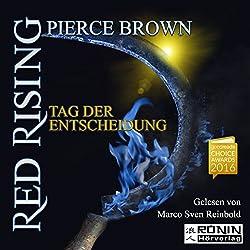 Tag der Entscheidung (Red Rising 3)