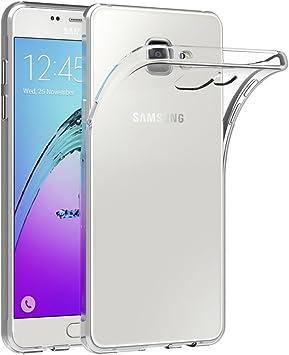 AICEK Funda Samsung Galaxy A5 2016, Samsung Galaxy A5 2016 (A510F ...