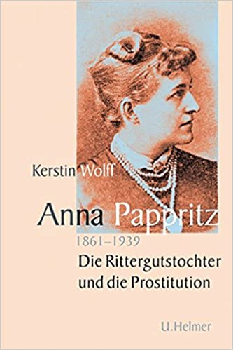 Anna Pappritz (1861-1939)