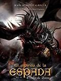 El Espíritu de la Espada III: El Hijo de Zorac