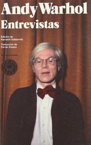 Descargar Libro . Entrevistas. 1962-1967 Andy Warhol