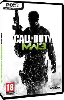 Activision - Call of Duty: Modern Warfare 3 - PC