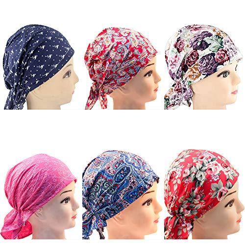 Kaide Quick Dry Sweat Wicking Beanie Cap Headband Adjustable Cycling Cap Hat Skull Cap Head Wrap Bandana For Men Women