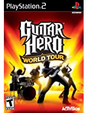 Guitar Hero World Tour Game - PlayStation 2