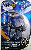 Fantastic 4 Action Figure Battle Stretch Mr. Fantastic