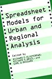 Spreadsheet Models for Urban and Regional Analysis, , 1412848547
