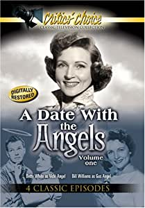 A Date With the Angels, Vol. 1