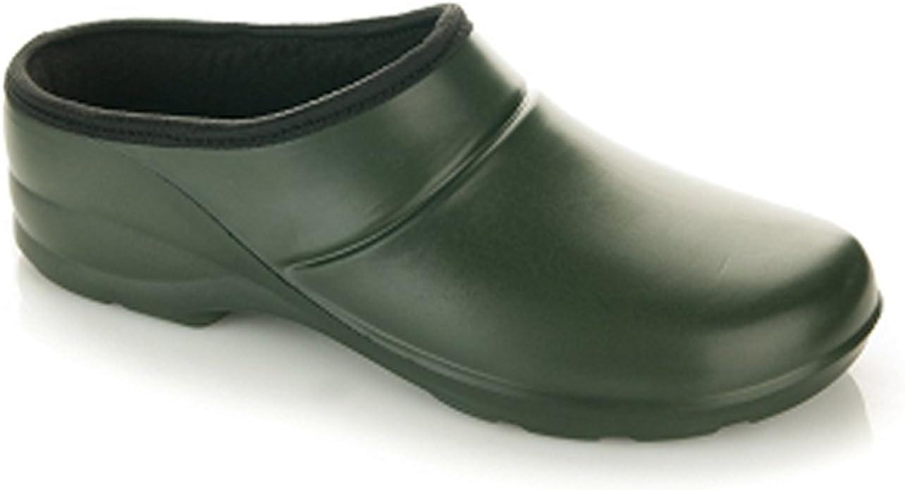 LEMIGO CLOACK 791 - Zuecos de jardín ligeros con forro: Amazon.es: Zapatos y complementos