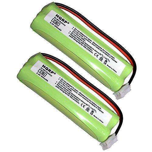 Hqrp 2 Pack Phone Battery For Energizer Er P241  Erp241  Interstate Batteries Atel 0049  Tel 0049   Hqrp Coaster