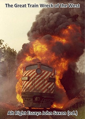 Download for free The Great Train Wreck of the West