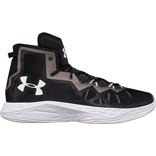 シティロマンチックお金ゴム(アンダーアーマー) Under Armour メンズ バスケットボール シューズ?靴 Under Armour Lightning 4 Basketball Shoes [並行輸入品]