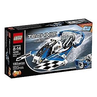 LEGO Technic Hydroplane Racer 42045 Advanced Vehicle Set