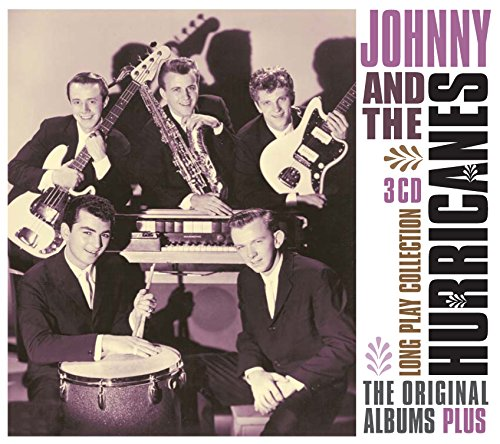 Long Play Collection: The Original Albums - Hurricane Sisters Audio