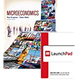 Bundle: Microeconomics 4e & LaunchPad (Six Month Access)