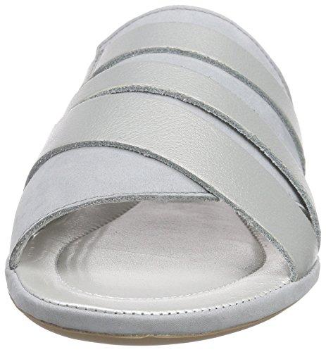 Rohde Prag - Mules Mujer Gris - gris (80 gris)