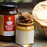 Nutty Yogi Healthy Jackfruit Pickle, 200gm (7 oz)