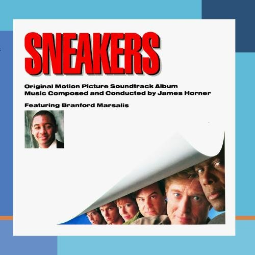 Price comparison product image Sneakers: Original Motion Picture Soundtrack Album