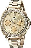 Coach Ladies Watch Analog Casual Quartz Watch (Imported) 14502570