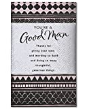 Best American Greetings Fathers - American Greetings Good Man Father's Day Card Review