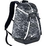 Nike Hoops Elite Max Air Graphic 37L Grey Backpack (BA5260-060)