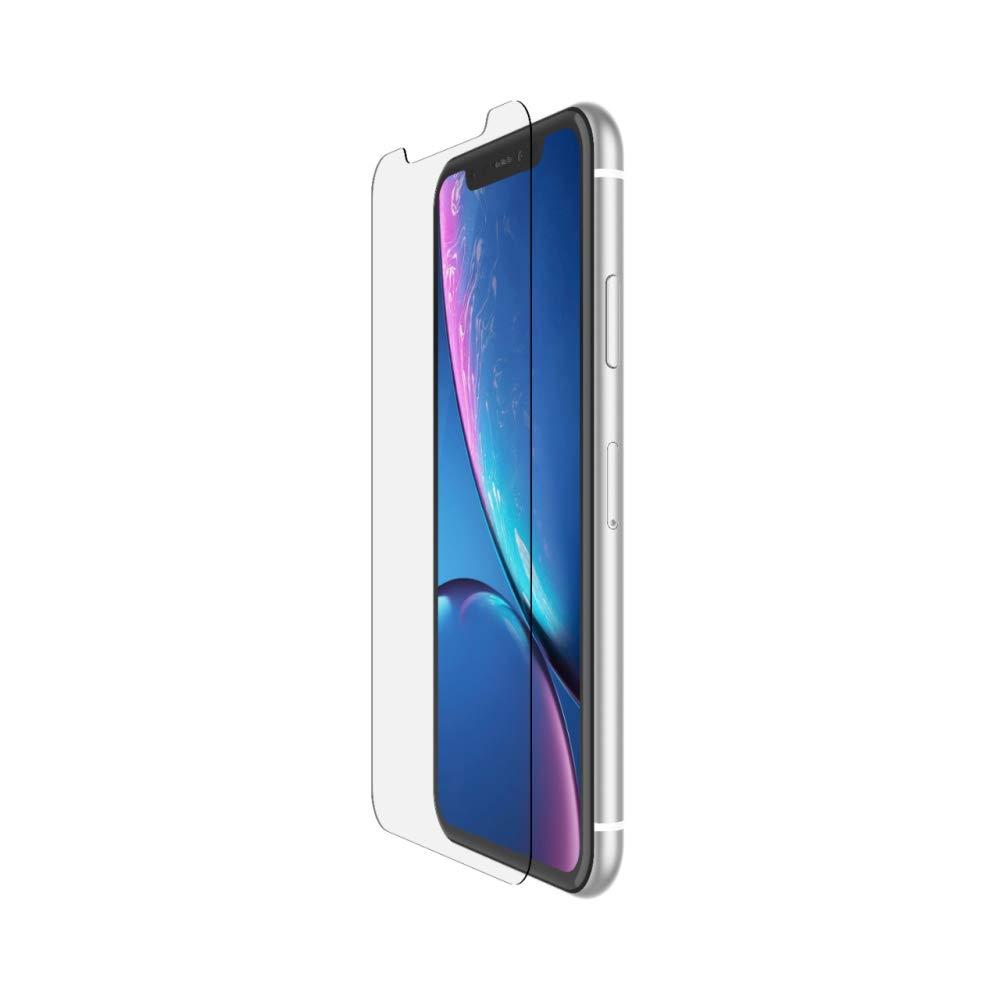 Belkin ScreenForce InvisiGlass Ultra Screen Protection for iPhone XR – iPhone XR Screen Protector