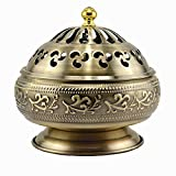 Large Size Alloy Disc Pattern for The Buddha Incense / Sandalwood Incense Burner Incense Incense Tray Bracket