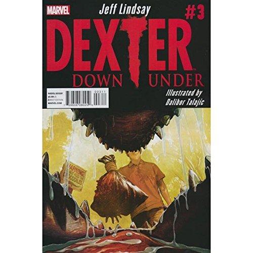 Dexter Down Under #3