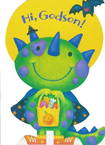 [Hallmark Halloween Greeting Card