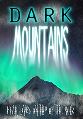 book cover of Dark Mountains