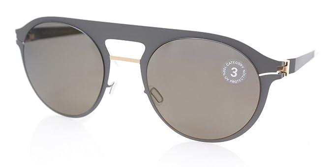Unisex 168 LESTER décadas gafas de sol para Mykita gris y ...