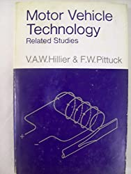 Motor Vehicle Technology: Related Studies
