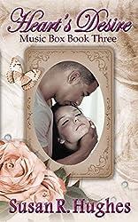 Heart's Desire (Music Box Book 3) (English Edition)